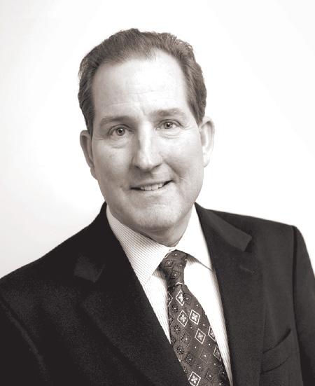 Jim Rieser: Tailor in Columbus, Ohio